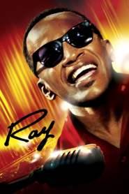 เรย์ ตาบอด ใจไม่บอด Ray (2004)