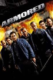 แผนระห่ำปล้นทะลุเกราะ Armored (2009)