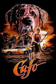 คูโจ เขี้ยวสยองพันธุ์โหด Cujo (1983)