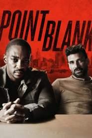 ชนแหลก Point Blank (2019)