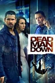 แค้นได้ตายไม่เป็น Dead Man Down (2013)
