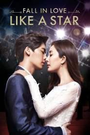 รักหมดใจนายซุปตาร์ Fall in Love Like a Star (2015)