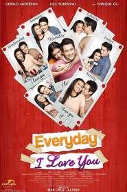 จะวันไหน ยังไงก็รักเธอ Everyday I Love You (2015)