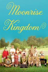 คู่กิ๊กซ่าส์ สารพัดแสบ Moonrise Kingdom (2012)