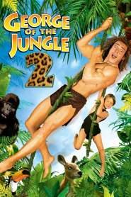 จอร์จ เจ้าป่าดงดิบ George of the Jungle 2 (2003)