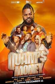 เศรษฐีใหม่ Quam's Money (2020)