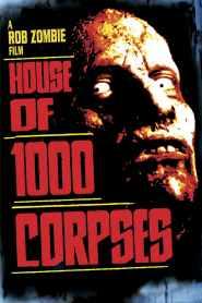 อาถรรพ์วิหารผีนรก House of 1000 Corpses (2003)