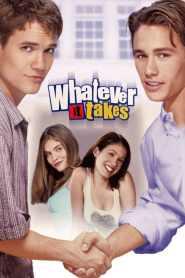 จะกิ๊กหญิงต้องยิงมุขเด็ด Whatever It Takes (2000)