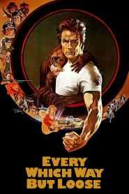 แชมป์นอกสังเวียน Every Which Way but Loose (1978)