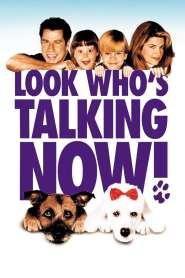อุ้มบุญมาเกิด 3 ตอน ถมบุญรับปีจอ Look Who's Talking Now! (1993)