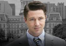 Aidan Gillen Net Worth