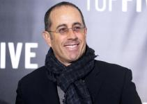 Jerry Seinfeld Net Worth, Age, Height, Wife, Profile, Tour