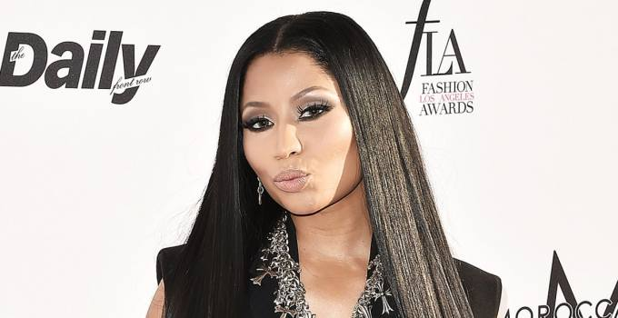 Nicki Minaj Net Worth, Age, Height, Profile, Songs, Albums