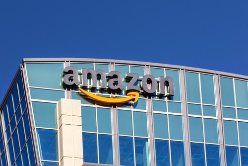 Amazon хочет использовать дирижабли как воздушные склады для хранения товаров