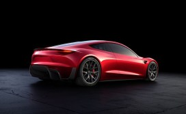 2021 Tesla Roadster Preview