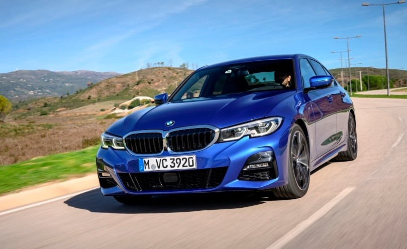 2021 BMW 3-Series has more power with its new engine