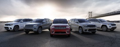 2021 Jeep Cherokee official preview