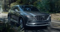 2022 Mazda CX-9 New Exterior Design