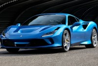 2020 Ferrari F8 Review and Prices