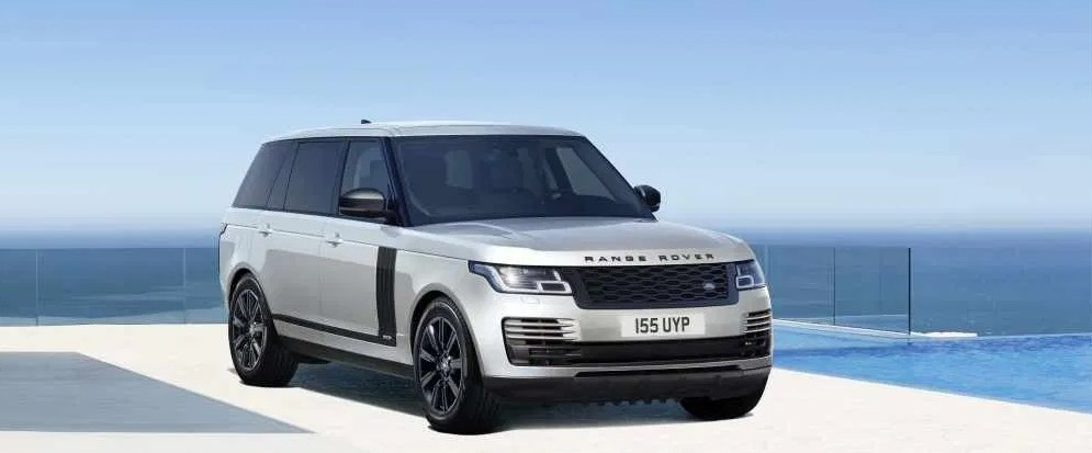 2021 Land Rover Range Rover Sport Official Preview