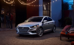 2021 Hyundai Accent Prices