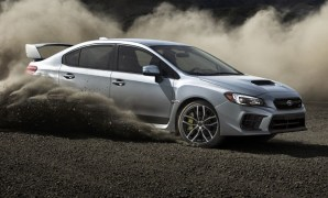 2021 Subaru WRX STI Performance