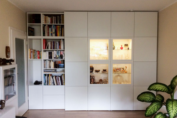 Der perfekte Ikea Hack fr dein Wohnzimmer  New Swedish
