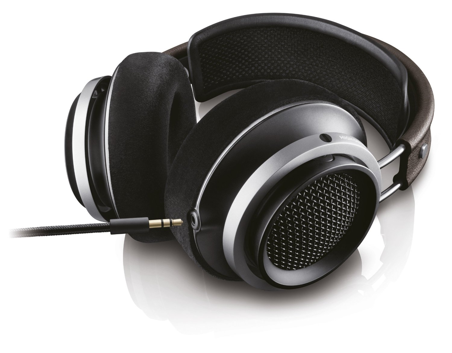 Philips Fidelio X1 Over-Ear Headphones
