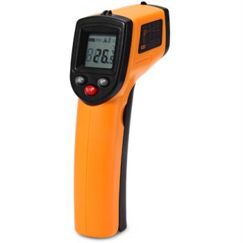 Infrarot Laser Thermometer