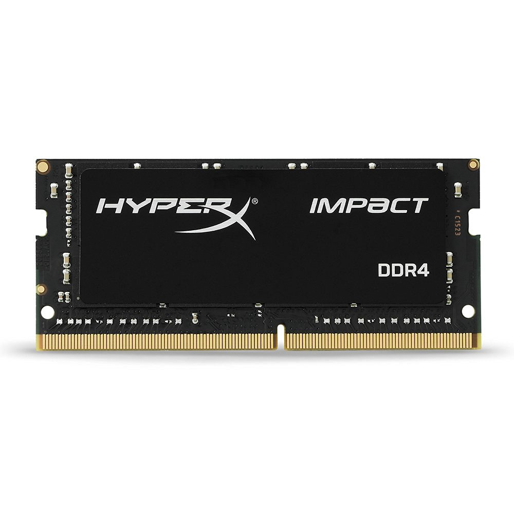 Kingston HyperX Impact 16GB DDR4 für 92,05€