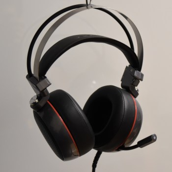 Gaming Headset - Aukey GH-S4 Gaming Headset
