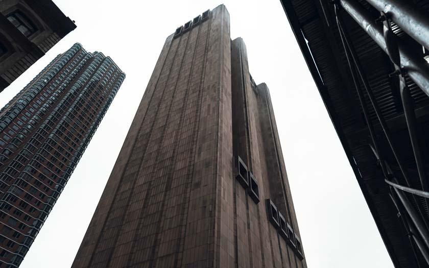 Long Lines Building in New York (Bild: Shutterstock)