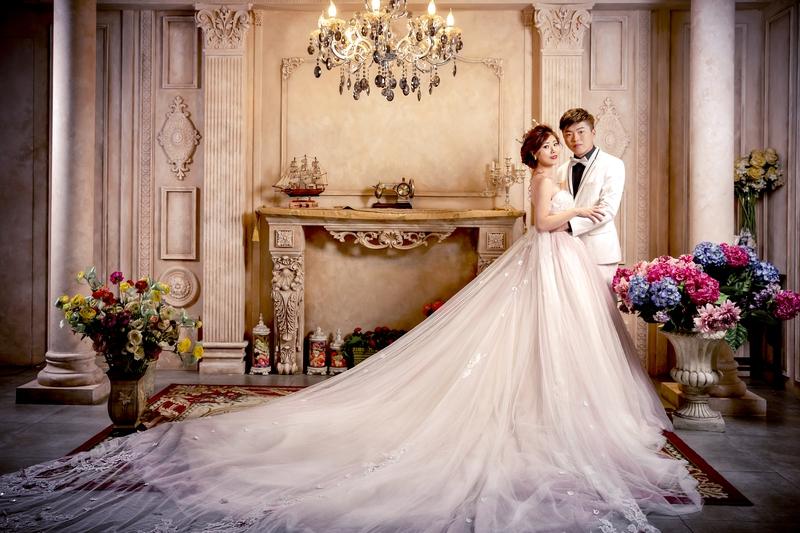 嘉義紐約紐約婚紗-新人婚紗攝影心得分享|推薦嘉義紐約·紐約婚紗
