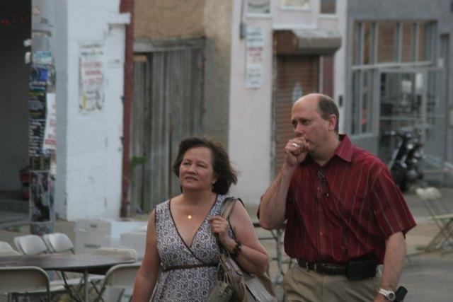 Philadelphia Night Market, Northern Liberties, 2012 05 25