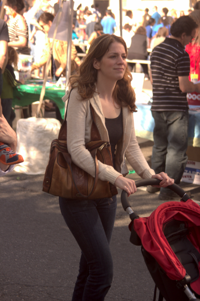 Love in the Afternoon visits the PIFA Street Fair