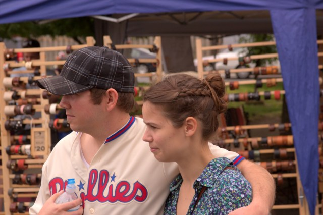 Philadelphia Photo League visits the Trenton Avenue Arts Festival