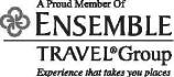Member of Ensemble Travel Group
