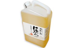 加賀養蜂場 アカシア蜂蜜(ポリ入り)