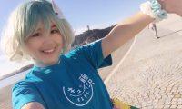 藤沢市の非公認キャラクター「江ノ島さんぽちゃん」に見るローカルから知名度を上げる戦略とは