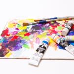 色彩センスを磨きませんか?「彩度」と「明度」を意識した配色組み合わせ