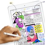Apple pencil amway デモ マーケティングプラン