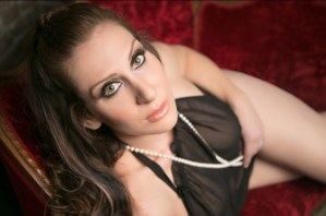 Angela Womack Bay Area Makeup Artist and Hairstyling. Boudoir Photoshoot