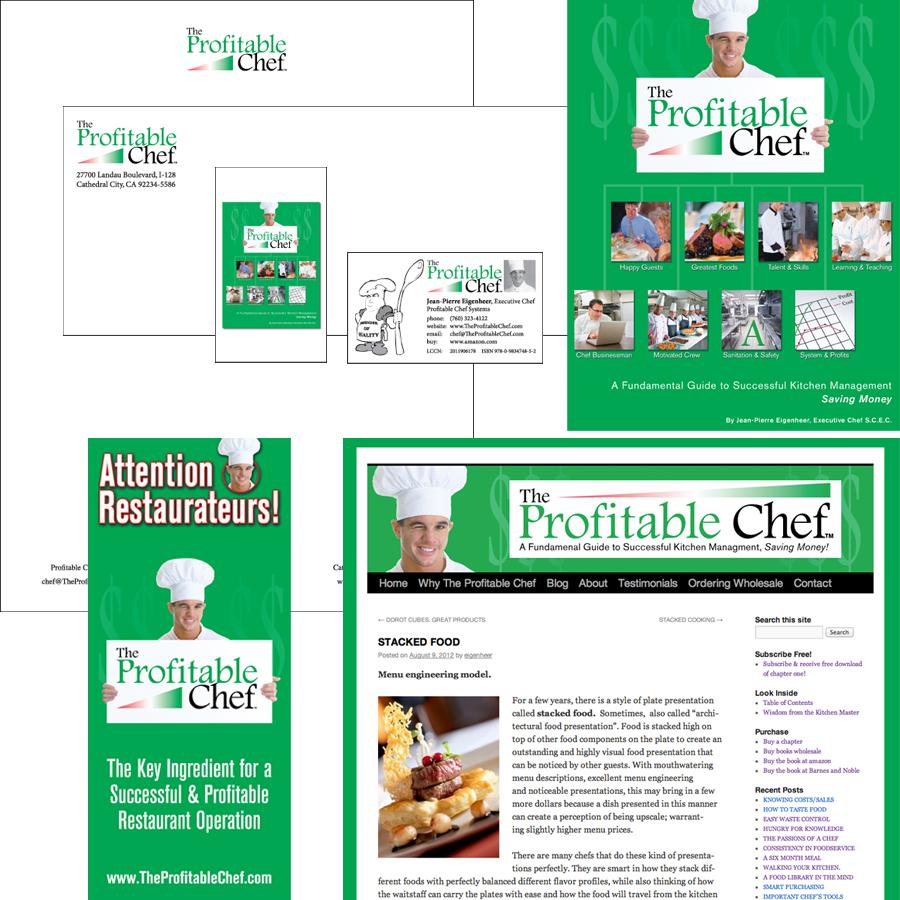The Profitable Chef