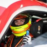 Aylezo Ecotint Racing Ginetta GT4 G55
