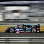 Aylezo Ecotint Racing LMP3 Ginetta