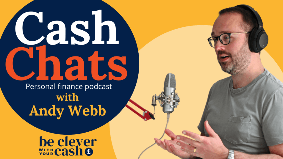 Cash Chats podcast