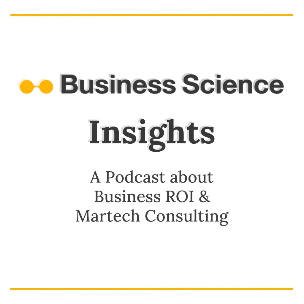 Business Science Insights