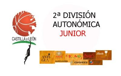 Crónica 2º División Junior CBT La Antigua Vs San Andrés
