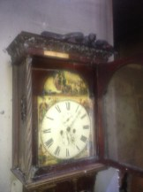 Tall Case Clock_2
