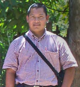 Pastor Douglas Aguilar